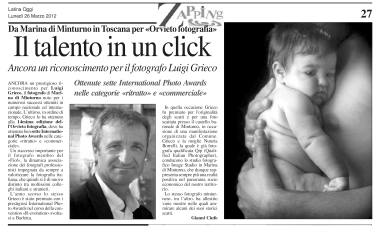 Pag27 26/03/2012 LUNEDI