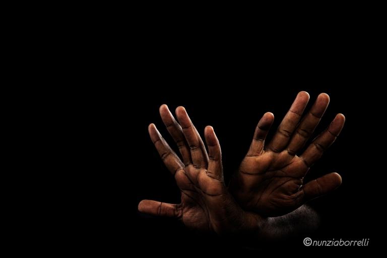 Nunzia mani
